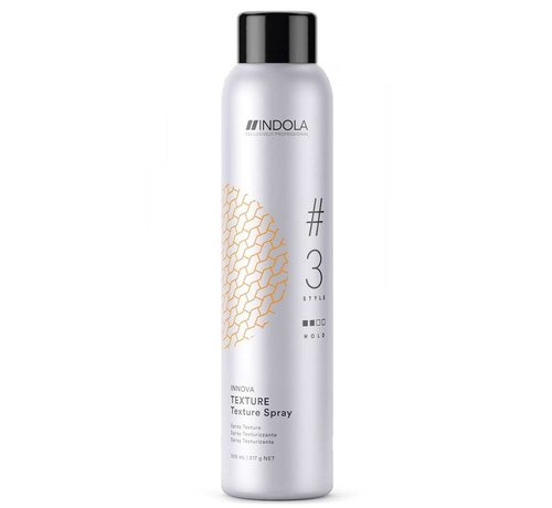 Indola Innova Dry Texture Spray #3 Style - 300ml