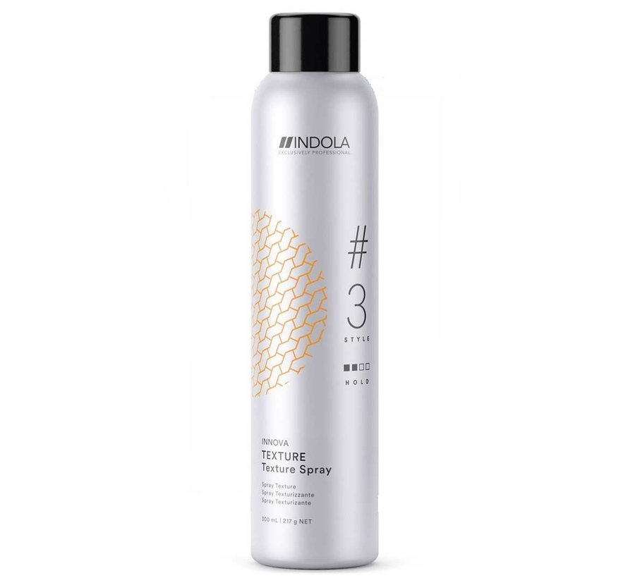 Innova Dry Texture Spray #3 Style - 300ml