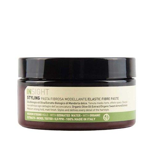 Insight Styling Elastic Fibre Paste - 90 ml