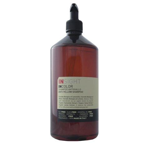 Insight Incolor Anti-Yellow Shampoo