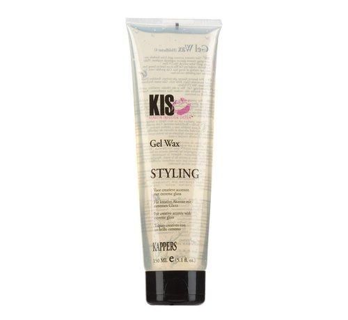KIS Gel Wax - 150ml