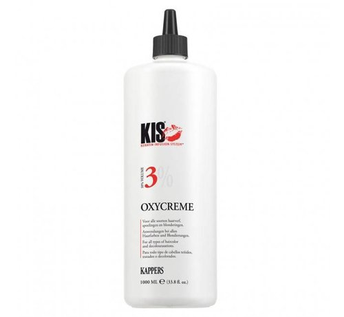 KIS Kera OxyCream 1000ml