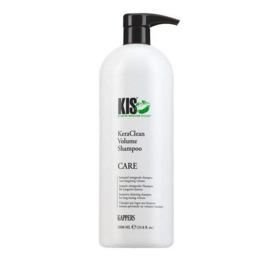 KeraClean Volume Shampoo