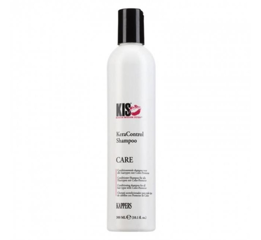 KeraControl Shampoo
