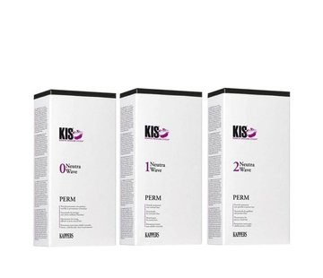 KIS NeutraWave Perm Set