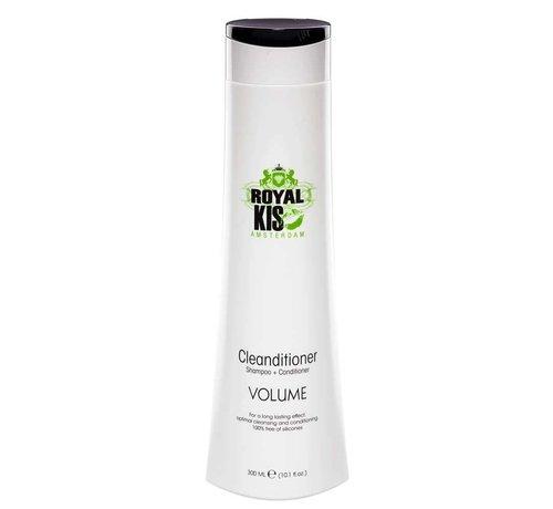 KIS Royal Volume Cleanditioner
