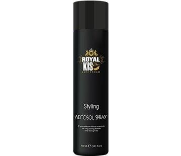 KIS Aecosol Haarspray