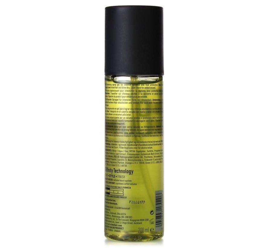 AddVolume Volumizing Spray 200ml