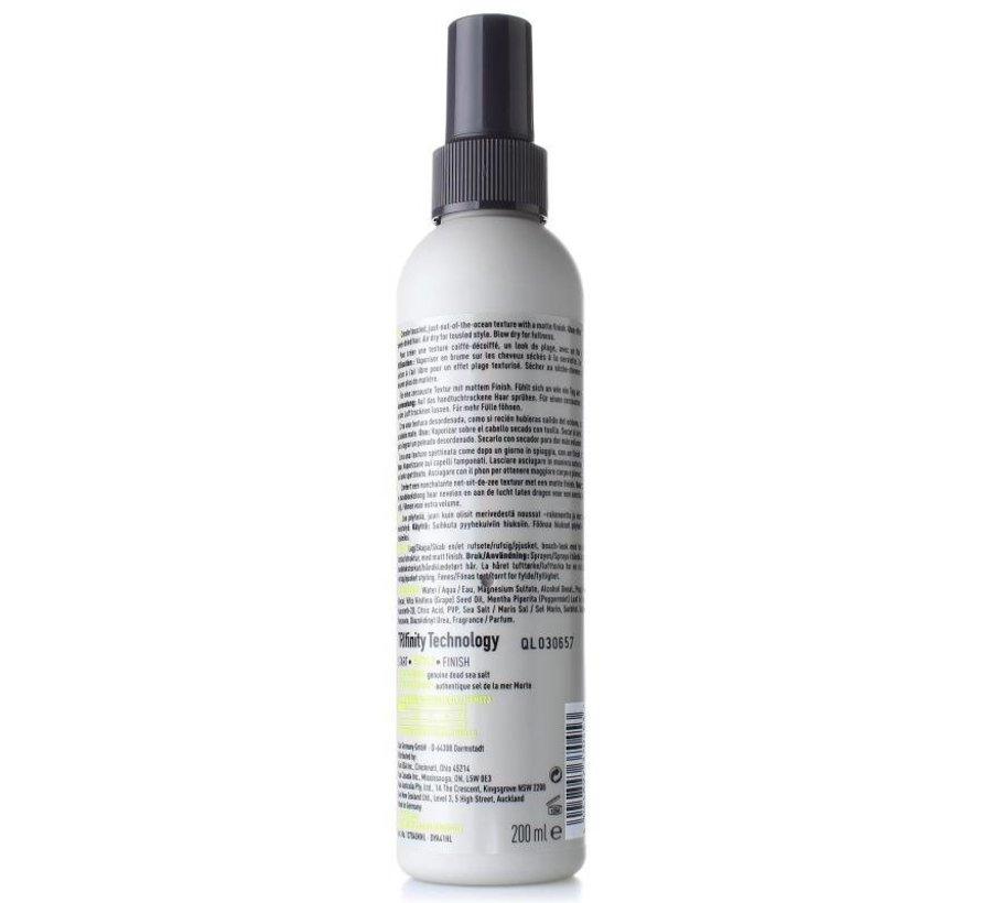 HairPlay Sea Salt Spray 200ml