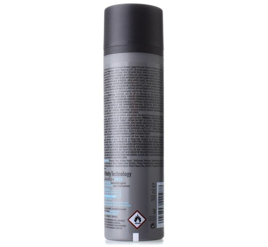 HairStay Anti-Humidity Seal 150ml