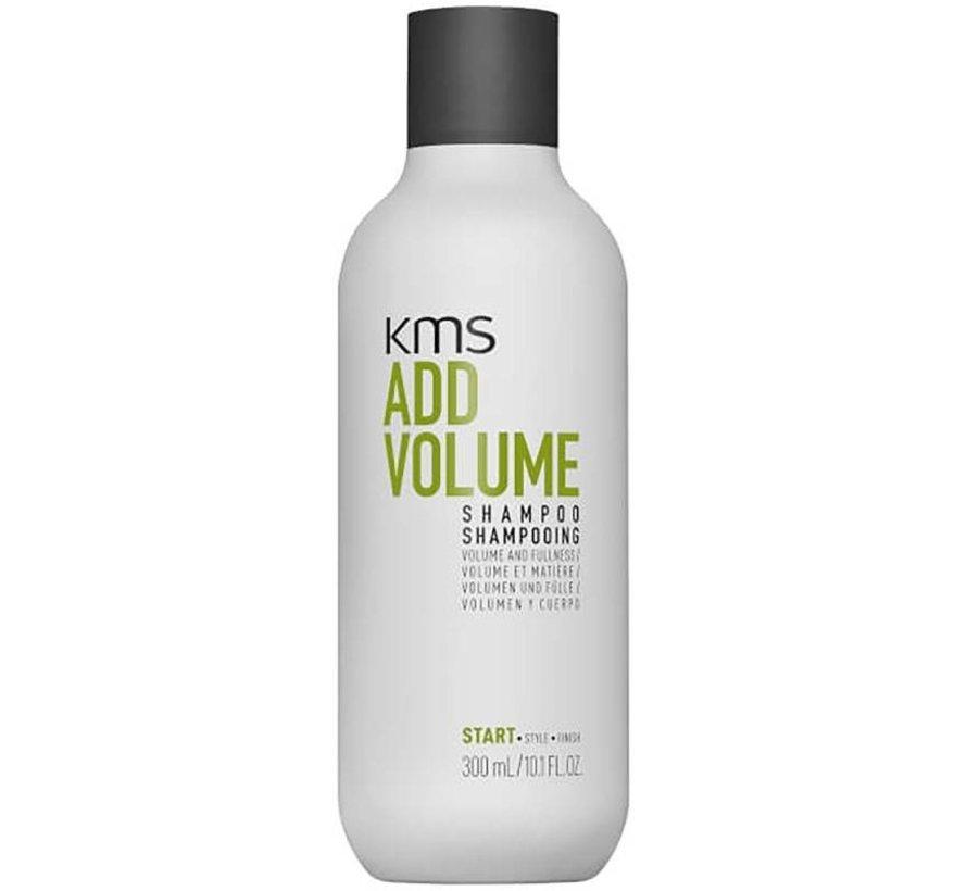 AddVolume Shampoo