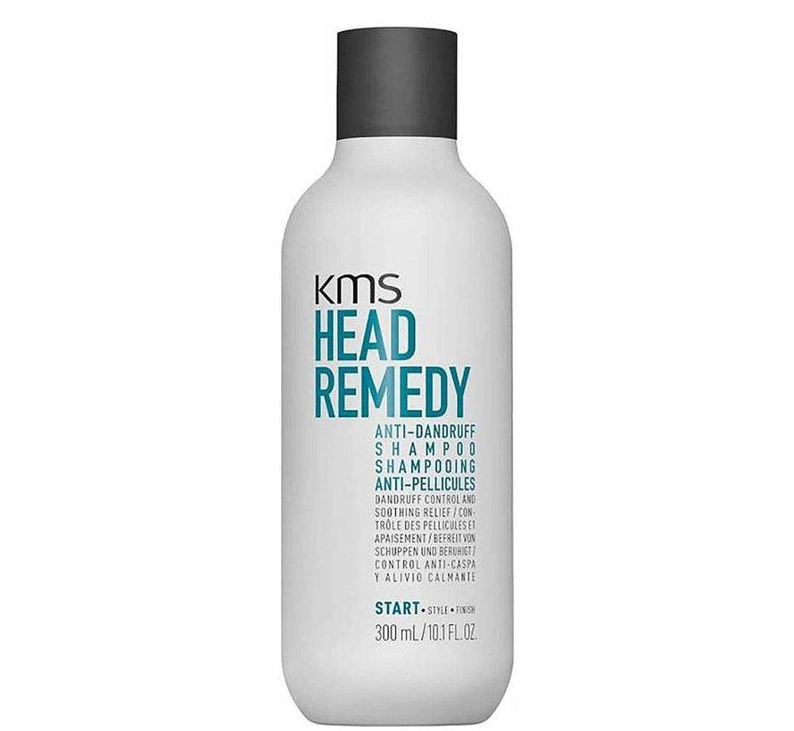 HeadRemedy Anti-Dandruff Shampoo 300ml