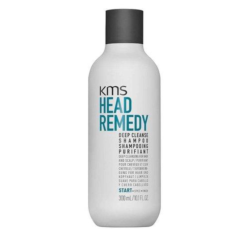 KMS California HeadRemedy Deep Cleanse Shampoo