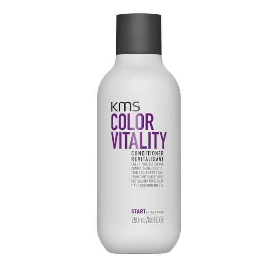 Color Vitality Conditioner