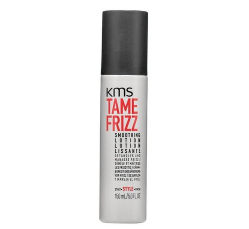 KMS California TameFrizz Smoothing Lotion 150ml