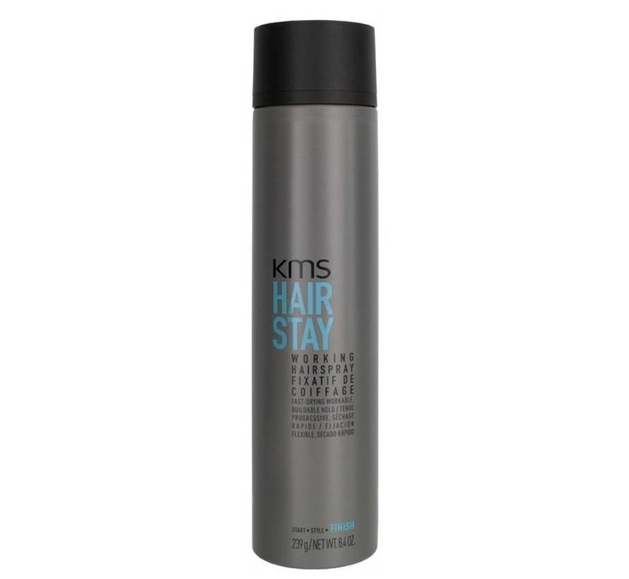 HairStay Working Hairspray 300ml