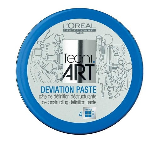 L'Oreal TecniArt Playball Deviation Paste - 100ml