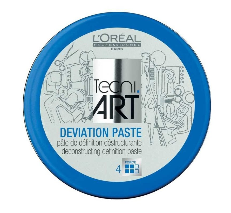 TecniArt Playball Deviation Paste - 100ml