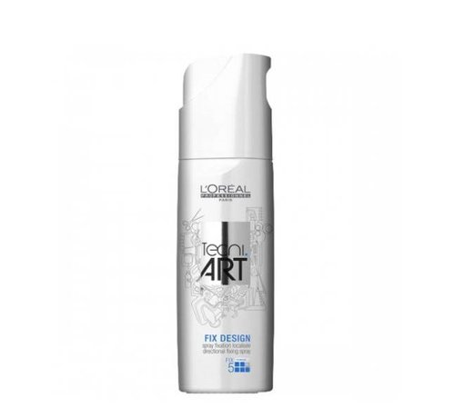 L'Oreal TecniArt Fix Design Spray - 200ml