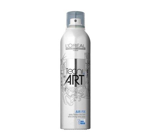 L'Oreal TecniArt Air Fix Haarspray