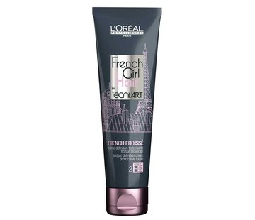 L'Oreal French Froisse