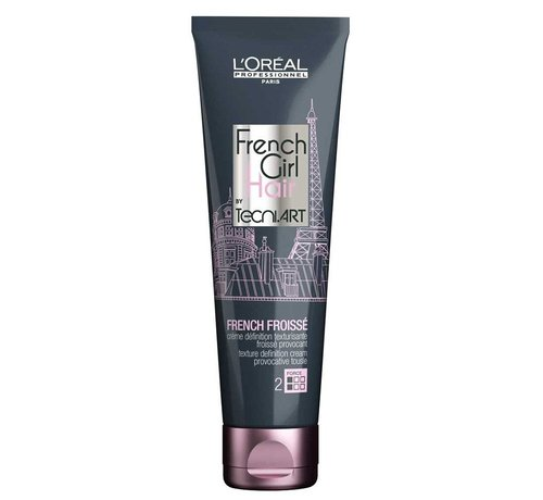 L'Oreal TecniArt French Girl Hair Froisse - 150ml