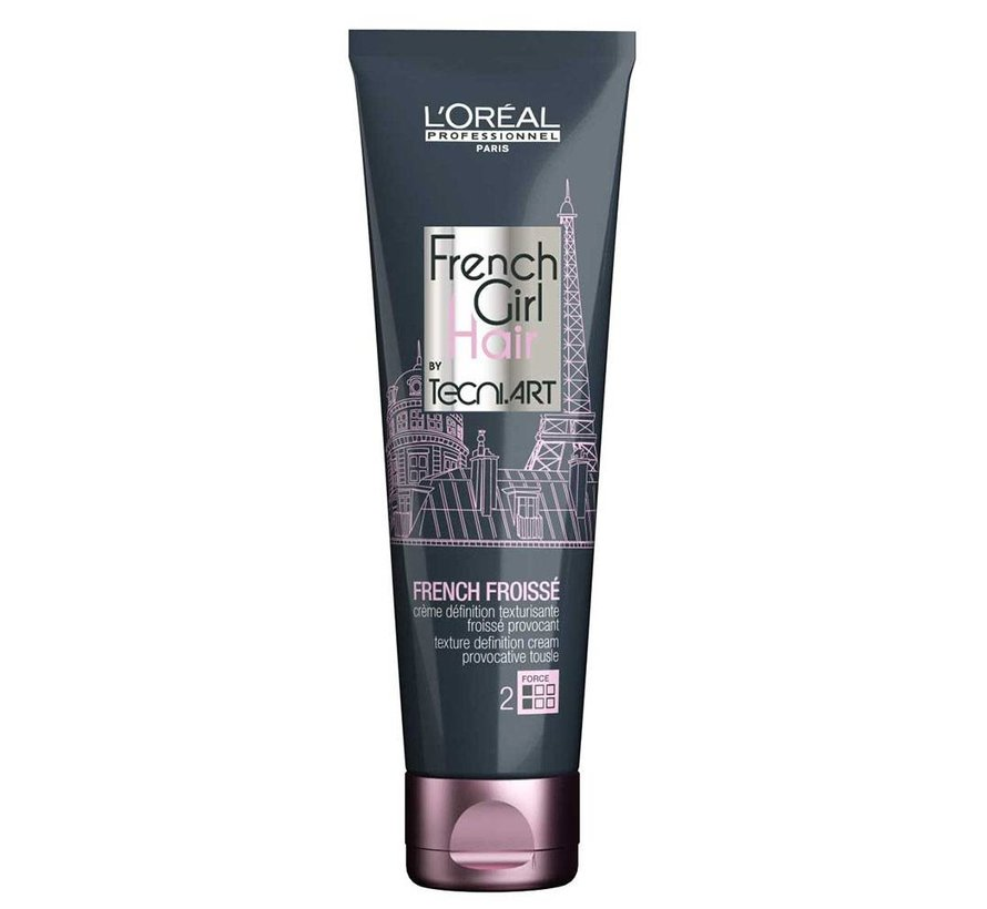 TecniArt French Girl Hair Froisse - 150ml