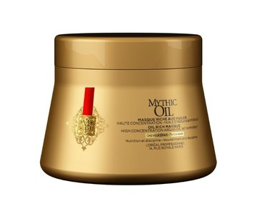 L'Oreal Mythic Oil Masque - Thick Hair
