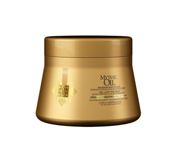 L'Oreal Mythic Oil Masque - Normal/Fine Hair