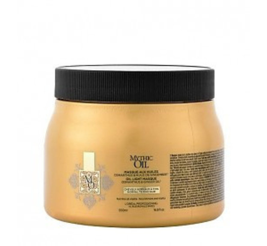 Mythic Oil Mask Normales / feines Haar
