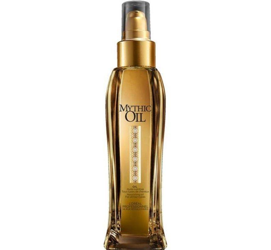 Mythic Oil Original Nourishing Oil - 100ml