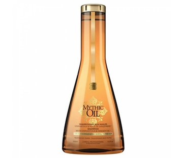 L'Oreal Mythic Oil Shampoo - Normal/Fine Hair