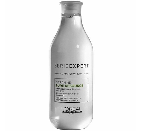 L'Oreal SE Pure Resource Shampoo