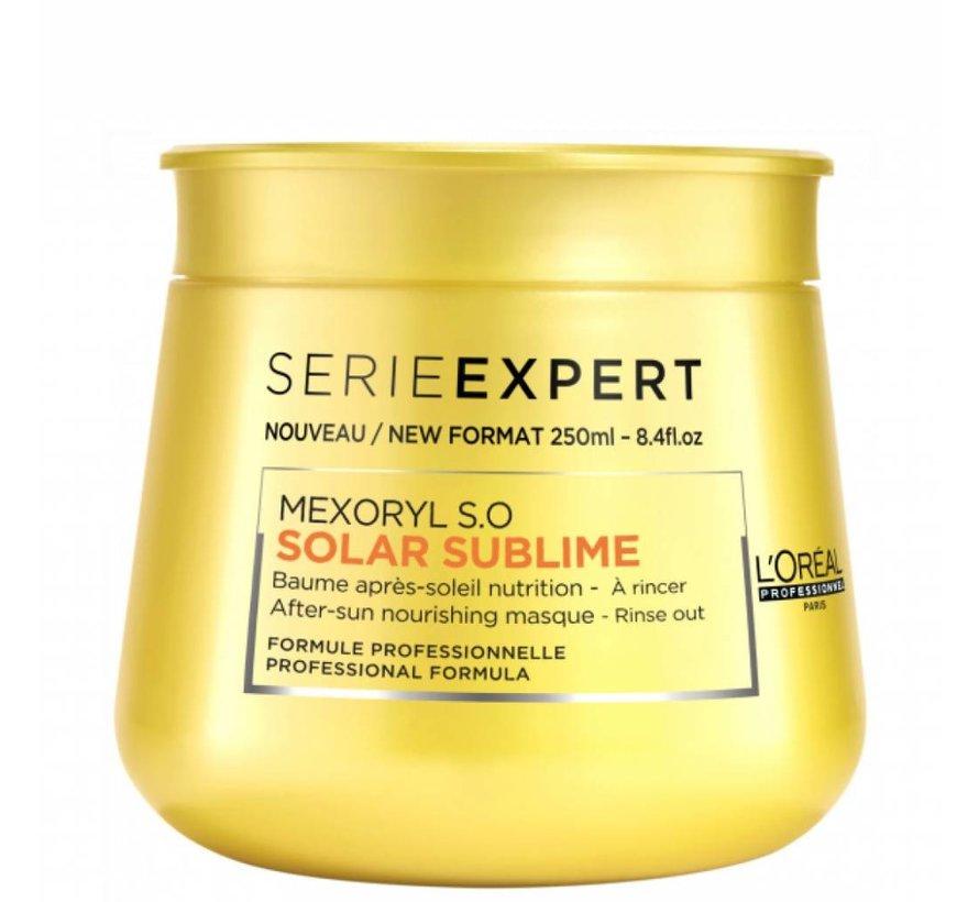SE Solar Sublime Maske - 250ml