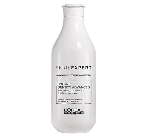 L'Oreal SE Density Advanced Bodyfying Shampoo - 300ml