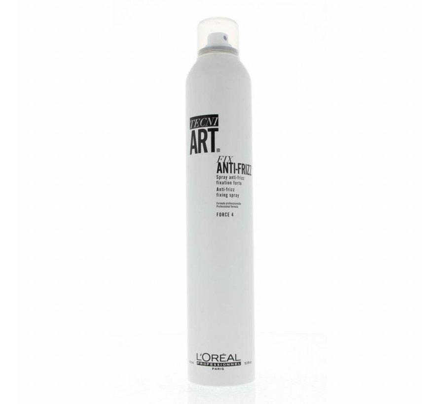 TecniArt Fix Anti Frizz Haarspray