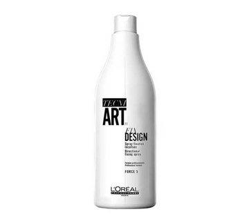 L'Oreal Fix Design Spray - Nachfüllflasche