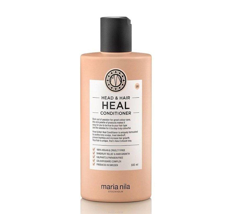 Pelett Head & Hair Heal Conditioner