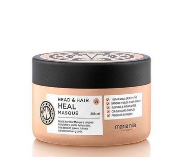 Head & Hair Heal Mask