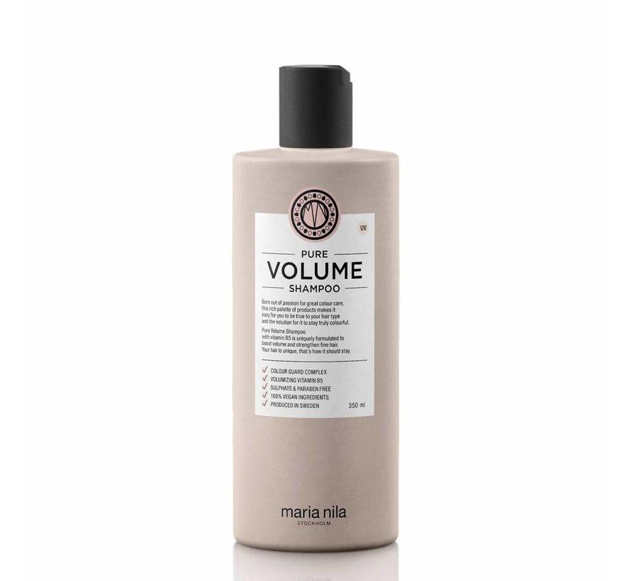 Palett Pure Volume Shampoo - 350ml