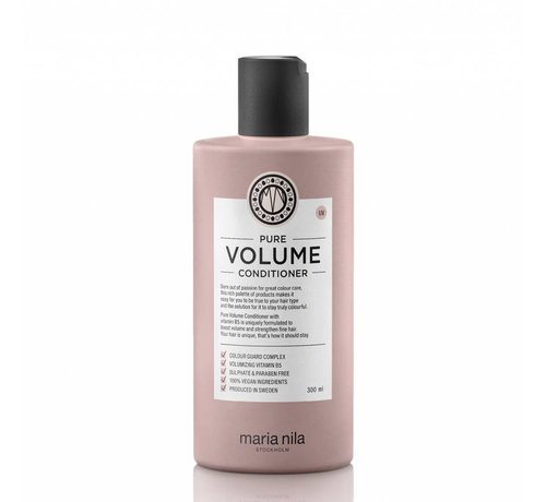 Palett Pure Volume Conditioner 300ml