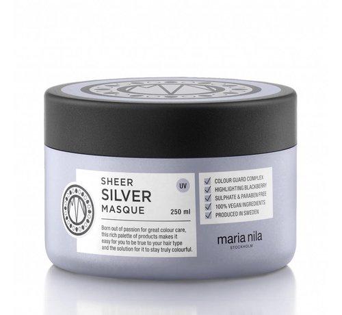 Palett Sheer Silver Mask - 250ml