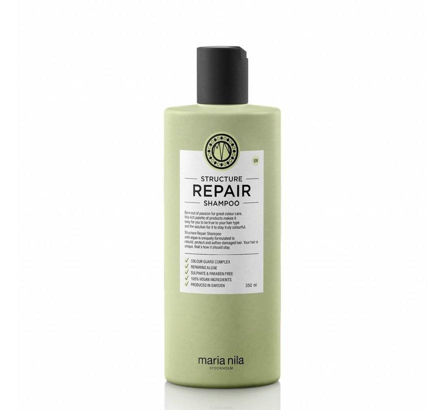 Palett Structure Repair Shampoo - 350ml