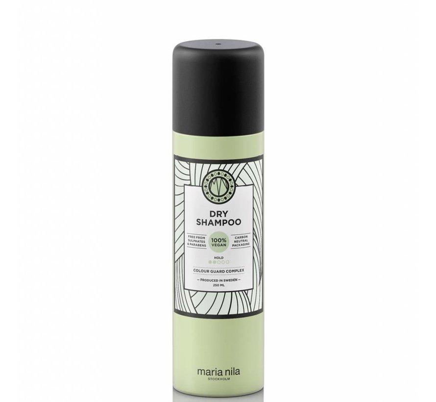 Style & Finish Dry Shampoo