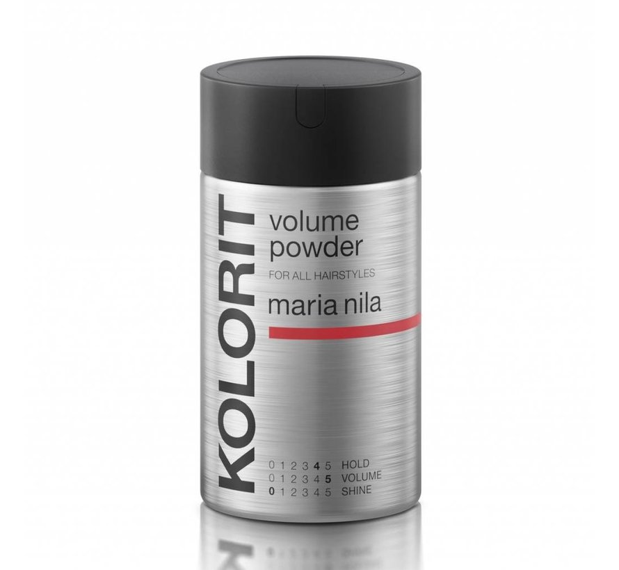 Kolorit Volume Powder