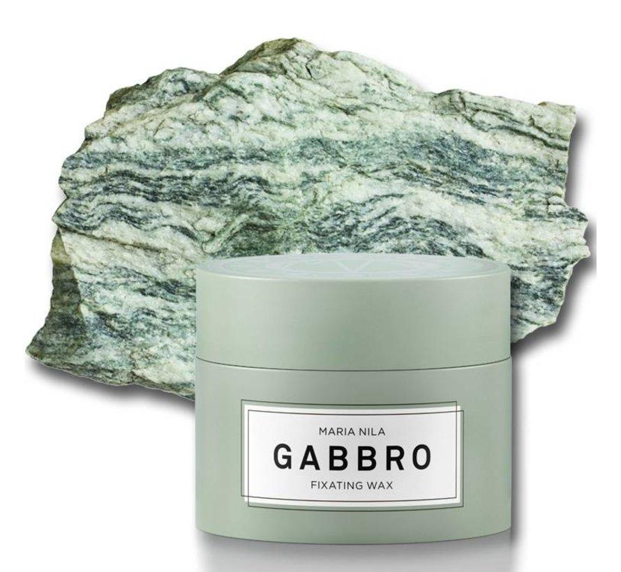 Mineralien Gabbro Fixierwachs 100ml