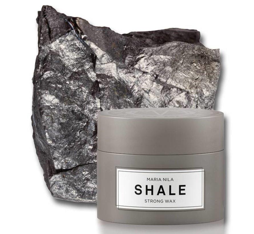 Minerals Shale Strong Wax