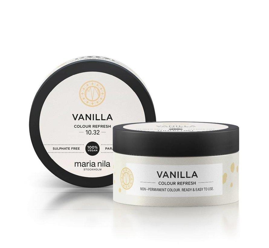 Colour Refresh 10.32 Vanilla