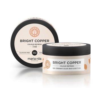 Colour Refresh Bright Copper