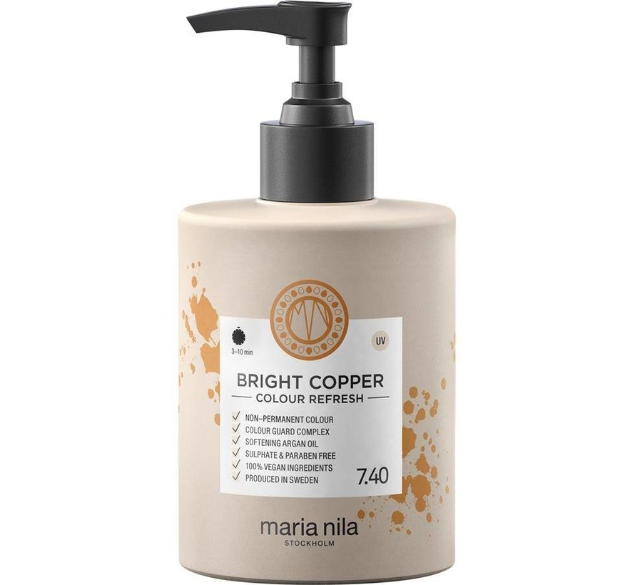 Colour Refresh 5.4 Bright Copper